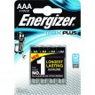 Baterie Energizer Max Plus AAA LR03